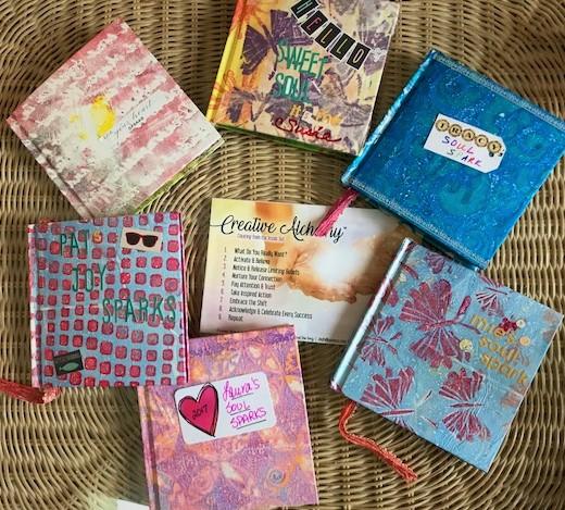 Soul Spark Journals