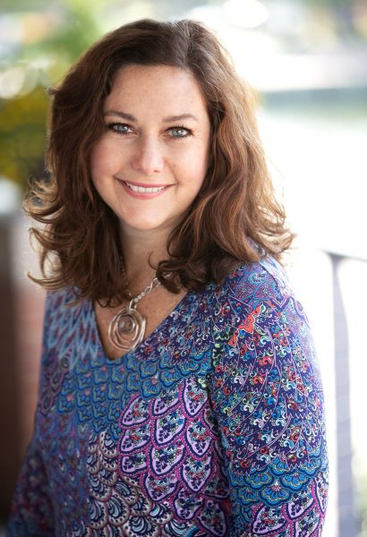 Laura West